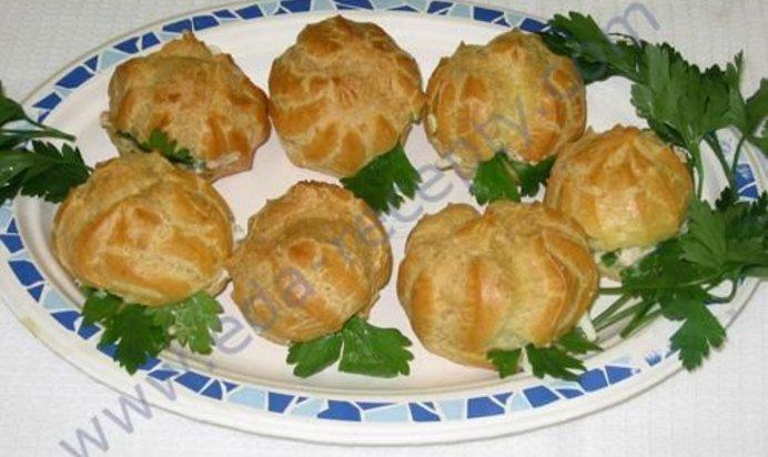 Пироги с яйцом и капустой рецепт