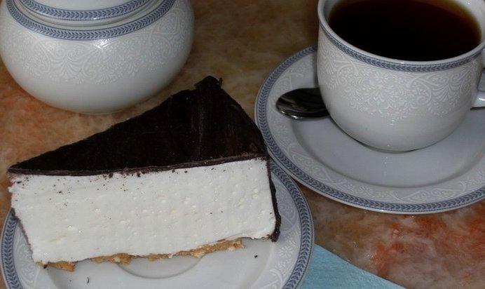 Рецепт торта-птичье молоко без выпечки