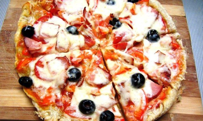 Итальянские рецепты фото пошагово