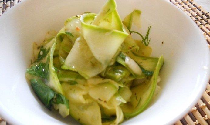 маринованные кабачки рецепт с фото пошагово