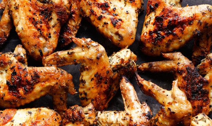 Курица гриль рецепт пошагово с