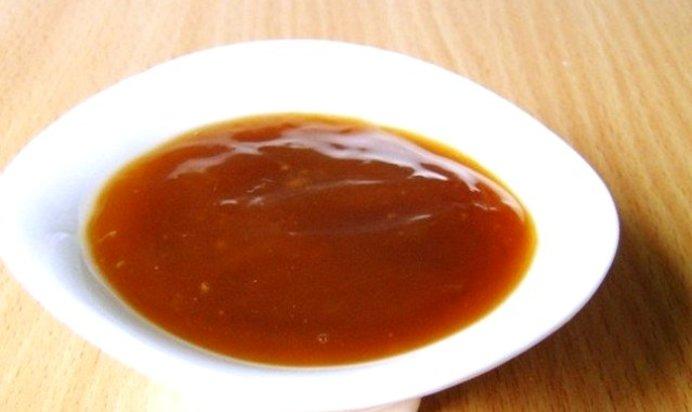 Кисло сладкий соус рецепт фото пошагово