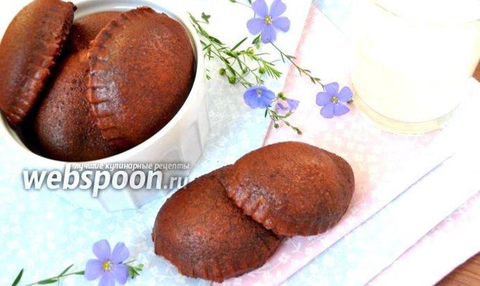 Шоколадные пряники рецепт с фото