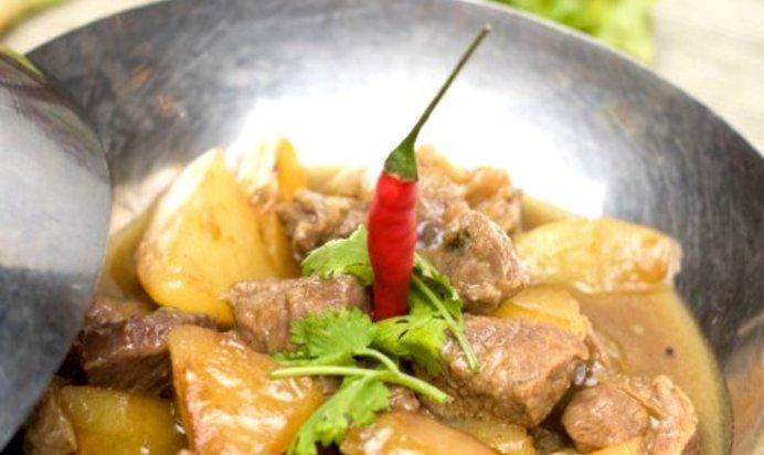 Баранина вкусная рецепт с пошагово в