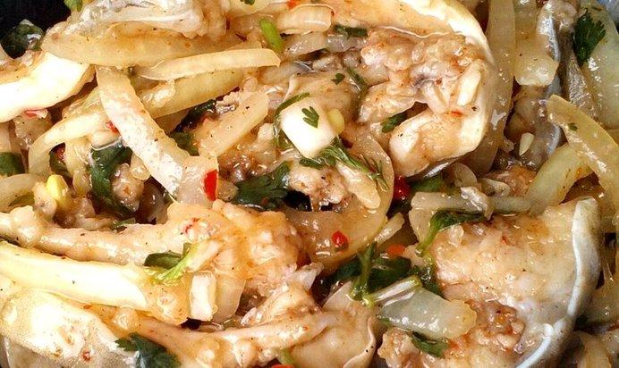 Рыба по корейски рецепт с фото