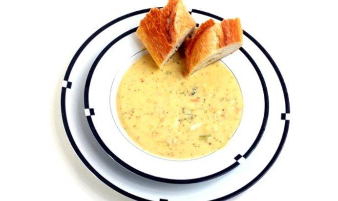 Суп с печенью говяжьей рецепт с фото