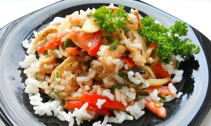 Салат с шампиньонами свежими рецепт очень вкусный легкий