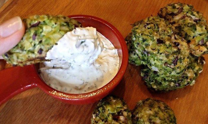 Блюда с брокколи рецепты с фото