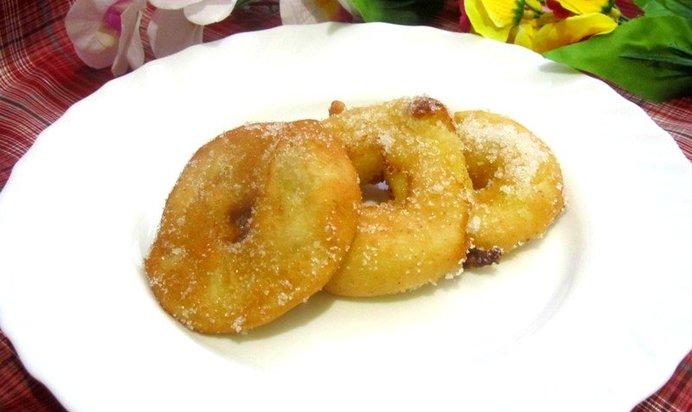 локализуется яблочные пончики рецепт с фото пошагово трудно придумать необычный