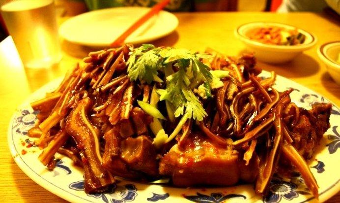 маринованные свиные ушки рецепт с фото