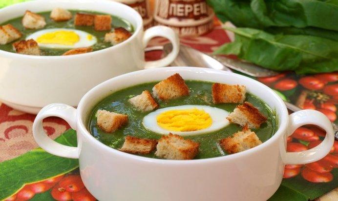 Какой вкусный суп приготовить на обед