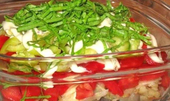 4 рецепта приготовления красной рыбы в духовке. 15 фото.