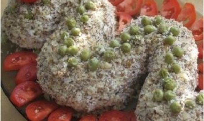 Салат змейка с пошаговым фото