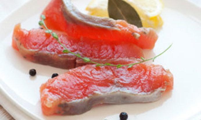 Пошаговые рецепты с рыба красная