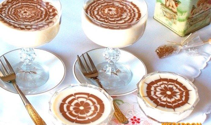 Десерты из творожной массы рецепт пошагово