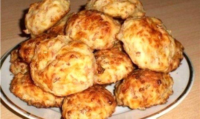 Рецепт с колбасного сыра
