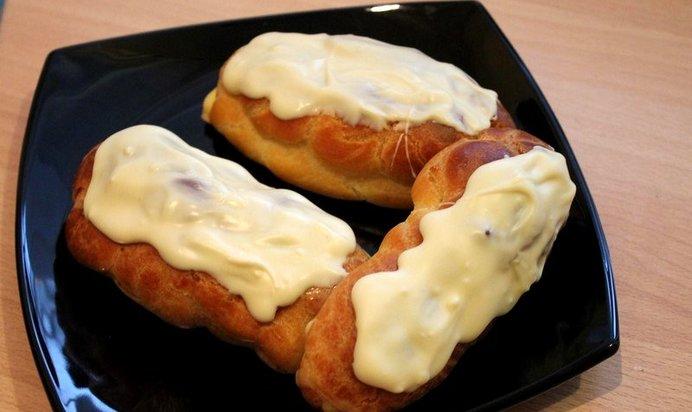 Печень под сыром в духовке рецепт