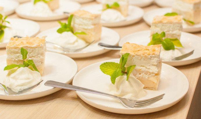 Кремпита сербский десерт рецепт пошагово с фото