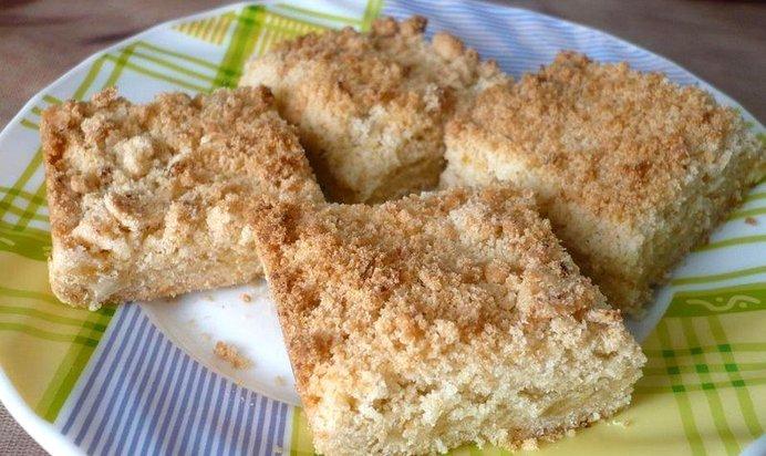 постные пирожные рецепты с фото в домашних модель