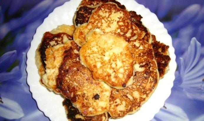 Вкусные и нежные сырники рецепт с пошагово в