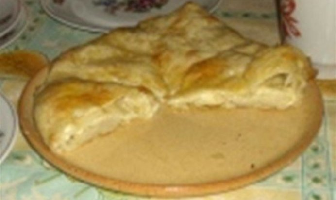 Сабурани рецепт пошагово в домашних условиях