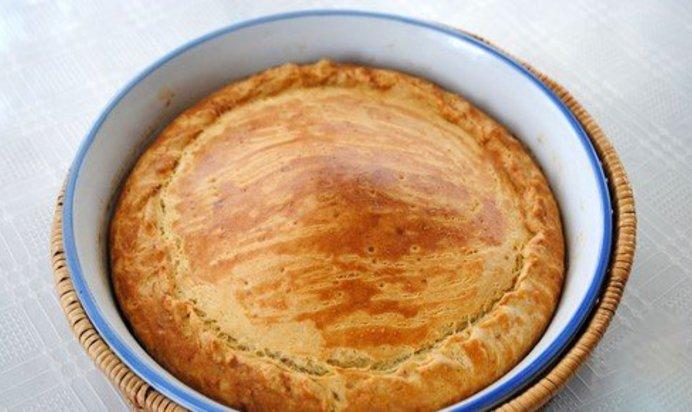 Кекс простой рецепт с фото пошагово