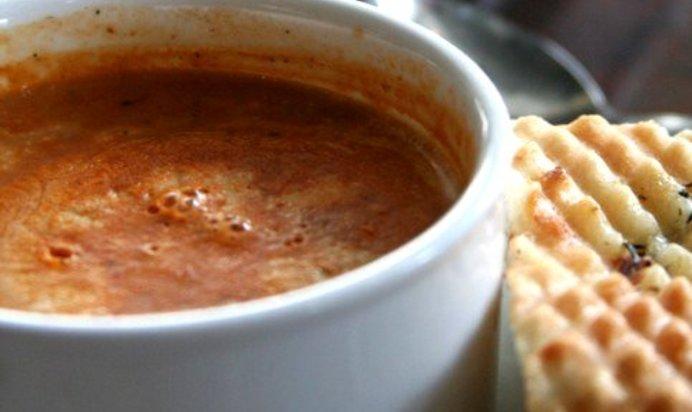 Сметанный соус пошаговый рецепт