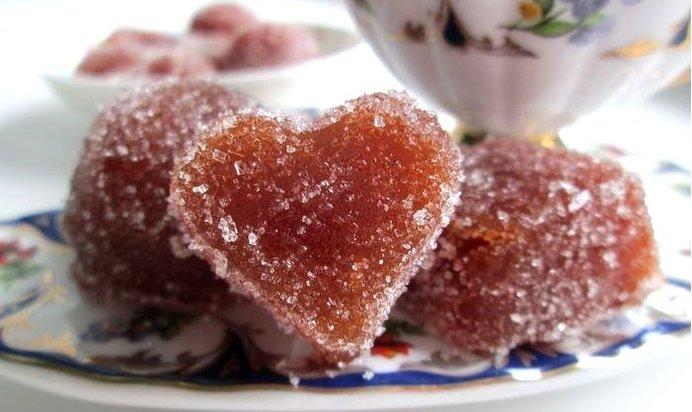 Яблочный мармелад в домашних условиях рецепт