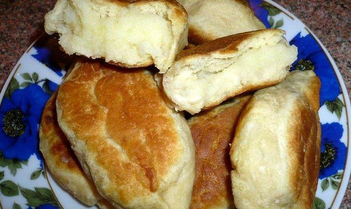 Простой пирог в духовке на молоке рецепт пошагово