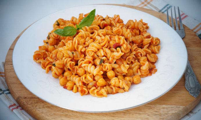 Нутовая паста рецепт