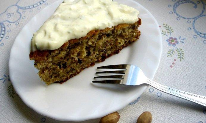 Пирог сметаны пошаговый рецепт фото