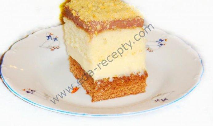 Торты бисквит с заварным кремом рецепт и