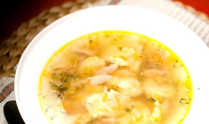 Варить сердечки куриные суп