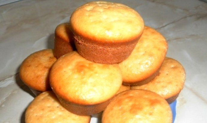 Кекс на сгущенке рецепт с пошагово