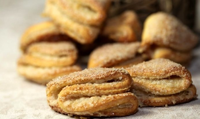 Быстрое печенье рецепты с фото