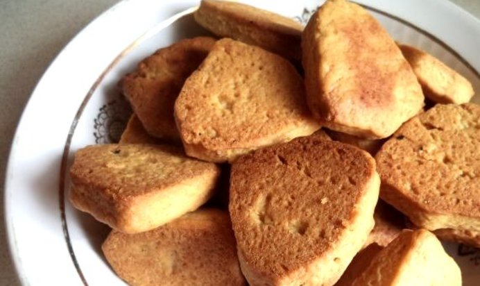 рецепты печенья на кефире с фото тесто начинкой плотный